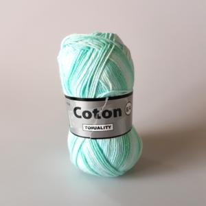 Cotton 8/4 - Bomuldsgarn - Flerfarvet - 628