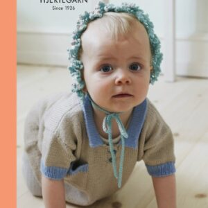 Strikkehæfte Baby nr 63