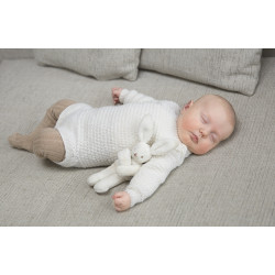 """brede"" body - viking design 1802-13 kit - 1 mnd.-2 år - viking baby"