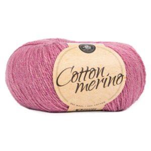 Mayflower Cotton Merino - Merinould & Bomuldsgarn - Fv 033 Hybenblomst