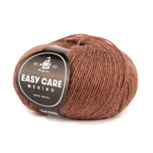 Mayflower Easy Care - Merino Uldgarn - Fv. 037 Cognac