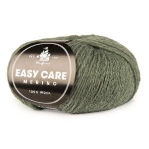 Mayflower Easy Care - Merino Uldgarn - Fv. 038 Myrtegrøn