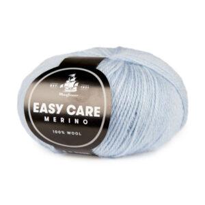 Mayflower Easy Care - Merino Uldgarn - Fv. 039 Himmelblå
