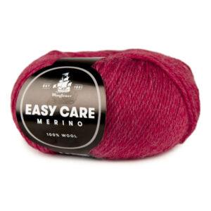 Mayflower Easy Care - Merino Uldgarn - Fv. 046 Kirsebær