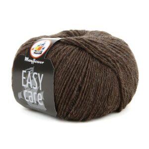 Mayflower Easy Care - Merino Uldgarn - Fv. 051 Brun