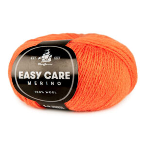 Mayflower Easy Care - Merino Uldgarn - Fv. 056 Brændt Okker
