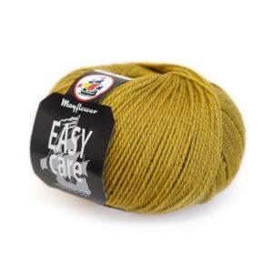 Mayflower Easy Care - Merino Uldgarn - Fv. 084 Oliven