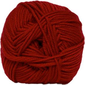 Hjertegarn Extrafine Merino 150 Garn - fv 2060 Rød